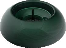 Easyfix standaard kunststof groen schaal